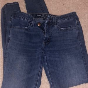 American Eagle Jeggings s2